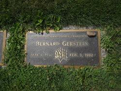 Bernard Gerstein