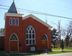 Louisa Christian Church