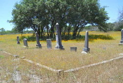 Tehuacana Cemetery