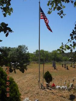 Tomerlin Cemetery