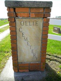 Ollie Cemetery