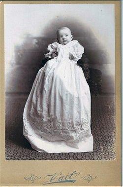 Anna Mae <i>Blackburn</i> Harter