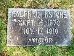 Ralph Johnstone