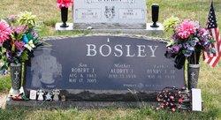 Robert Jeffrey Bob Bosley