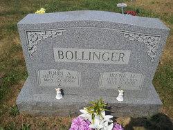 Irene <i>Eckhart</i> Bollinger