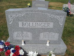 Marion J. <i>Green</i> Bollinger