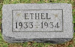 Ethel Brisendine