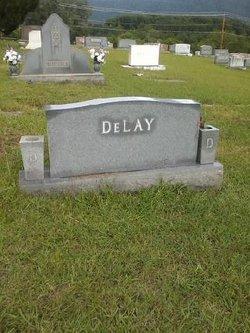Dorothy <i>Delay</i> Armstrong