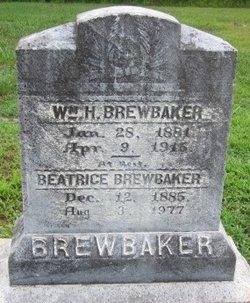 Beatrice <i>Smith</i> Brewbaker