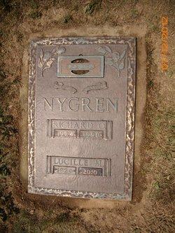 Lucille Madeline <i>Yearins</i> Nygren