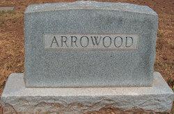 Etta Pearl <i>Jones</i> Arrowood
