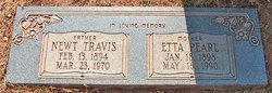 Newton Travis Arrowood