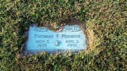 Thomas Frank Tom Podboy