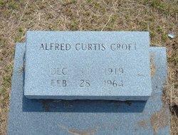 Alfred Curtis Croft