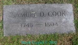 Samuel Doane Cooke