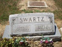 John Franklin Swartz