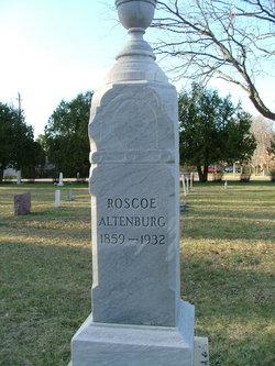 Roscoe C Altenberg