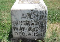 Aven Addington