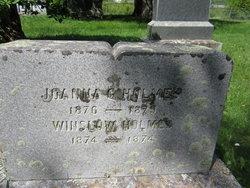 Winslow Holmes