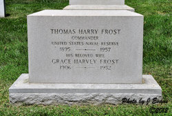 Grace <i>Harvey</i> Frost