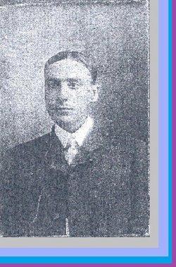 Thomas Chamberlain Homsley