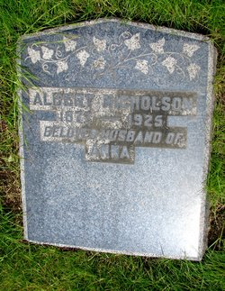 Albert Nicholson