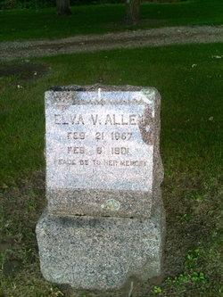 Elva Virouza <i>Anderson</i> Allen