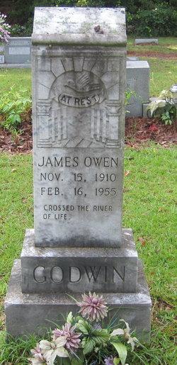 Curtis James Owen Goodwin, Jr