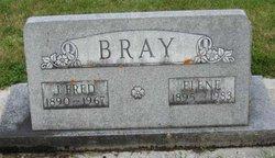 Elene <i>Melton</i> Bray