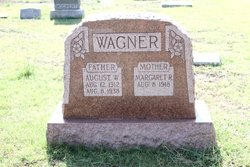 August W Wagner