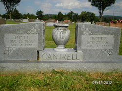 Lectie Bam <i>Buckner</i> Cantrell