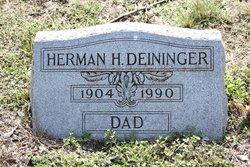 Herman H. Deininger
