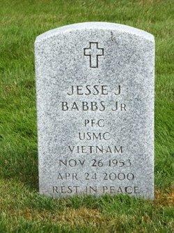 Jesse James Babbs, Jr