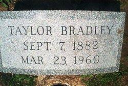 John Taylor Bradley
