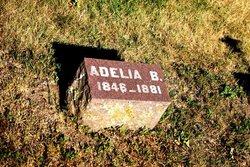 Adelia Bird Morse