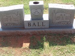Riley Benjamin Ball