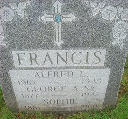 Sophie <i>Roes</i> Francis