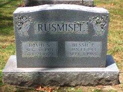 David Stanley Rusmisel