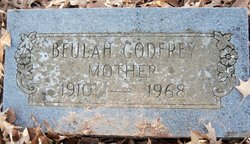 Beulah Godfrey