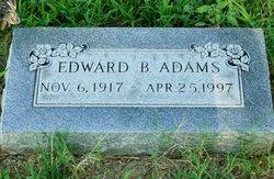 Edward Beyer Pops Adams