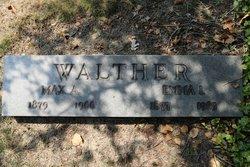 Emma <i>Imhoff</i> Walther