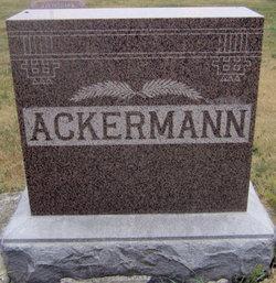 Charles Chuck Ackerman