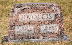 Violet Mary <i>Smith</i> Karavitis