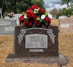 Arlon J. Johnson