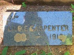 Libbie Carpenter