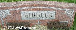 Mabel H <i>Corrigan</i> Bibbler