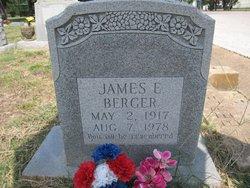 James E Berger