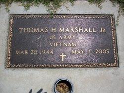 Thomas Henry Tommy Marshall, III