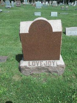 Clarissa H. Lovejoy