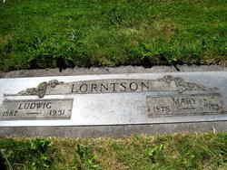 Ludwig Marius Lorntson
